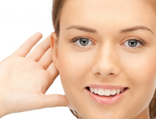 Ver bien para oír mejor : la relación visión y audición