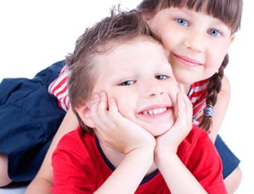 La detección de problemas auditivos en niños