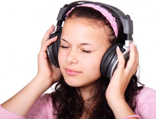 Consecuencias de usar audífonos de los reproductores mp3