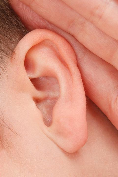 Hipertensión relación con la pérdida auditiva