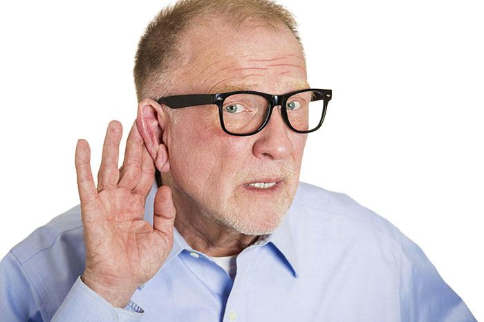 ¿Qué hacer en caso de tener una pérdida auditiva?