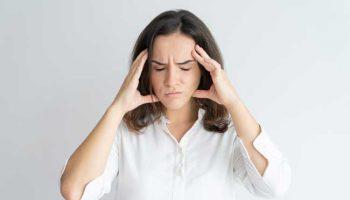 zumbido en oído por estrés