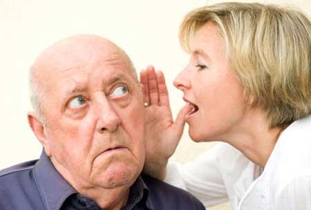 que hacer ante sospecha sordera